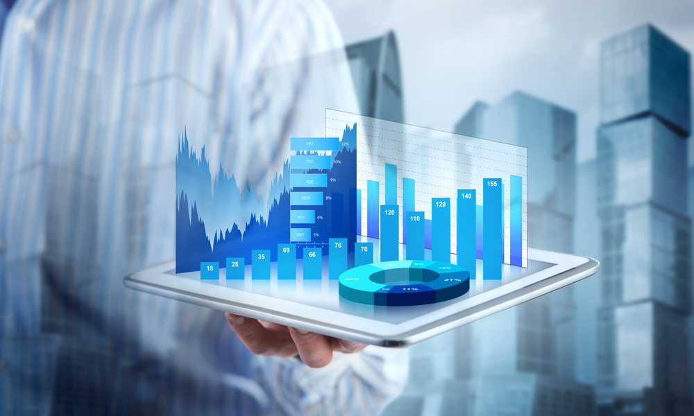 Beyond The Numbers – From Accountant to Analyst