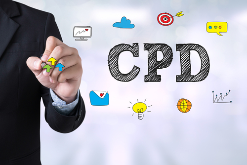 Eligibility of Online Courses for CPD Points