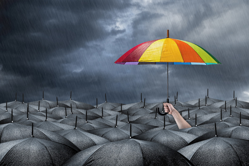 Dealing with Change and Building Resilience- Transforming our approach to change