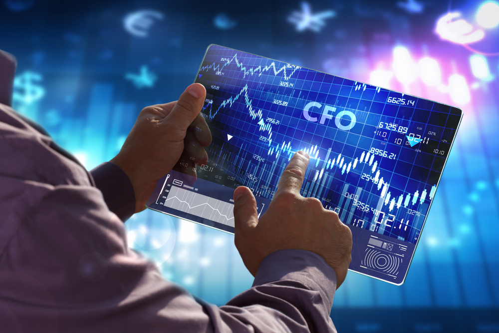 So, you want to be a Virtual CFO?